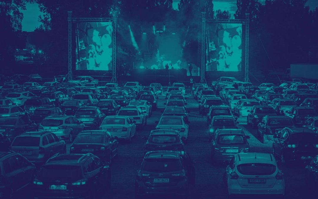 [Live Session] #3 – La digitalisation des événements entertainment