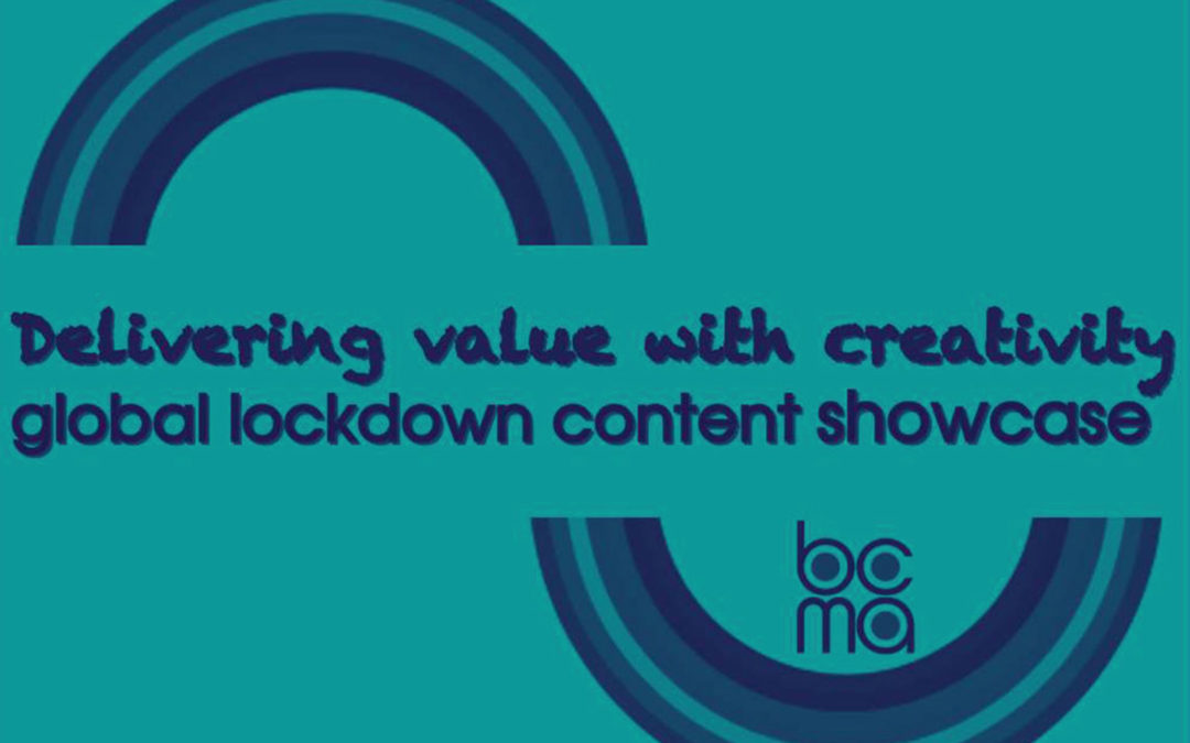 [Live Session] #4 – Lockdown Awards