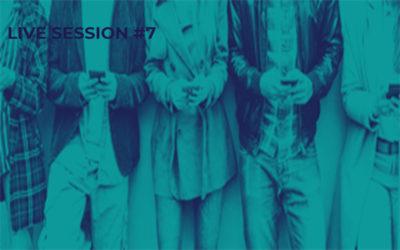 [Live Session] #7 – Quels contenus pour engager les audiences en 2021?