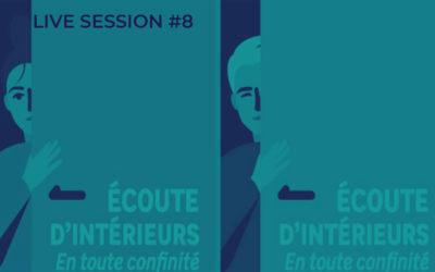[Live Session] #8 – Les coulisses du podcast de Leroy Merlin