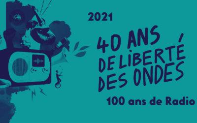 [Live Session] #10 – «40 ans de radios libres: les enjeux du  Brand Content audio»